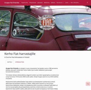 Gruppo Fiat Finlandia